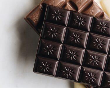 ダークチョコレートの健康効果
